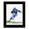 Personalized Football gift - Framed Sports Art from Personal-Prints