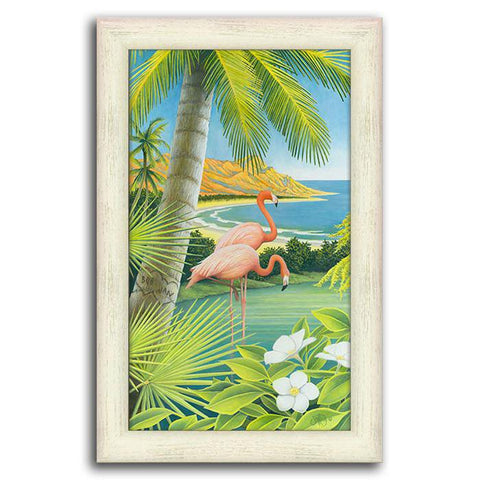 Tropical Paradise - Personalized gift