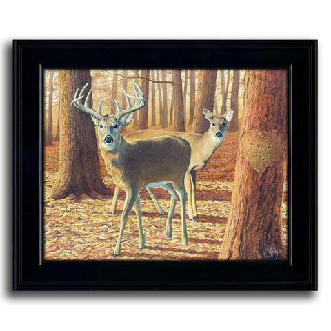 Personalized Whitetails 3