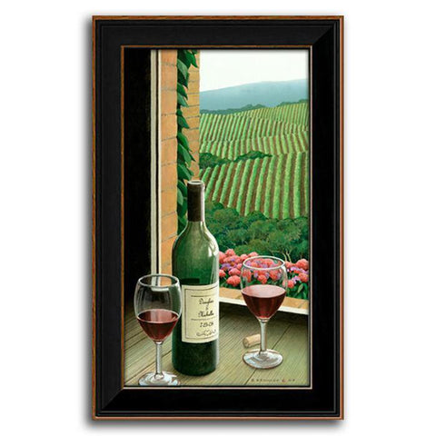 Vineyard - Personalized gift for the wine lover