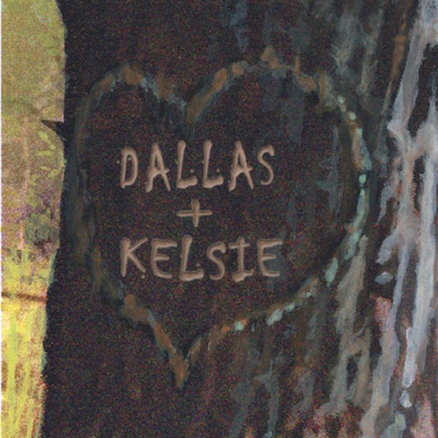 Whitetail Afternoon Personalized Art Detail