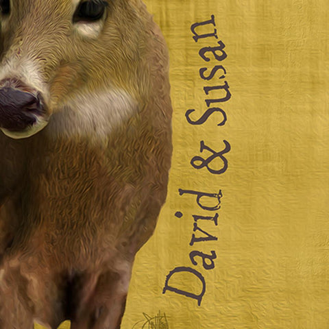 Wildlife Series - Whitetail Deer