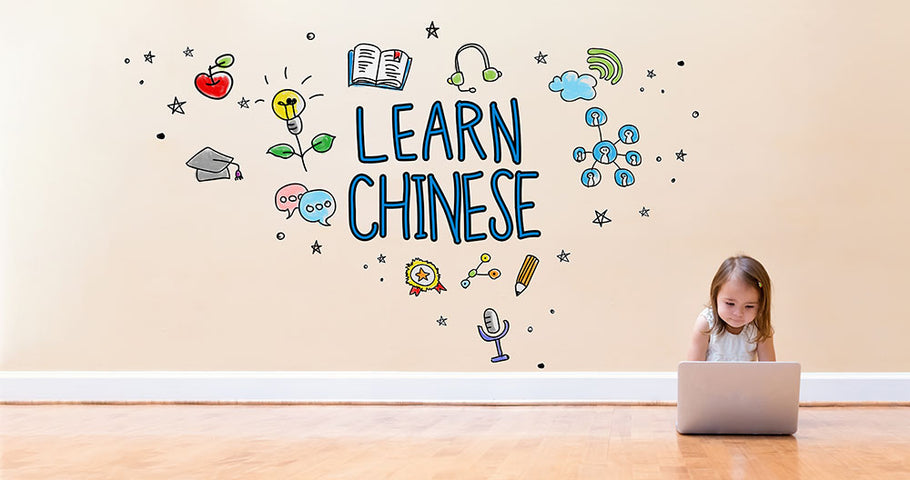 SCCL Expert: It is best to start learning Chinese at age 3