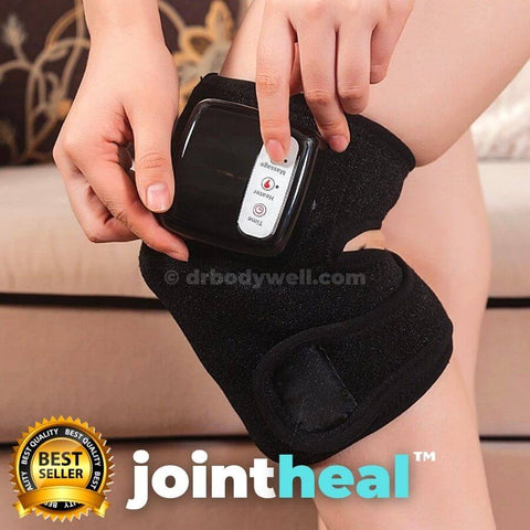 JointHeal™️ Cordless Heated Massager Brace