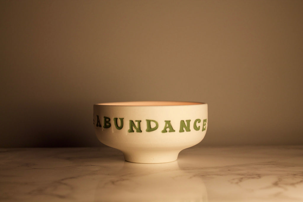 "Love Light - ""Abundance"""