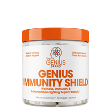 Load image into Gallery viewer, Genius Immunity Shield