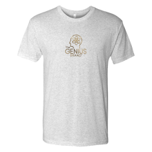 Load image into Gallery viewer, Vintage Men's Gold Logo T-Shirt