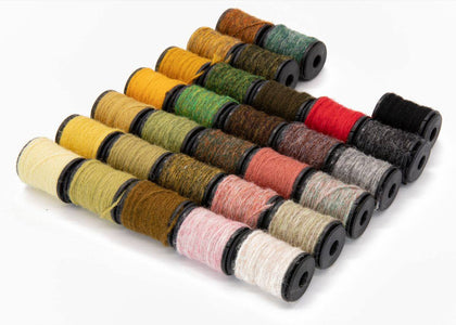 Fly Tying Yarn