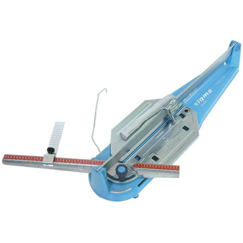 We offer a large selection of professional tile cutters for cutting any size of tile you have.