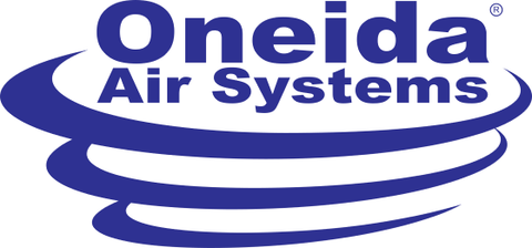 Shop dust containment solutions from Oneida at TileTools.com