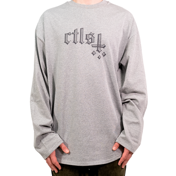 CTLS WANTED LONG SLEEVE TEE