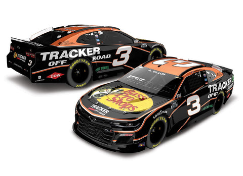 2021 Austin Dillon Bass Pro Shops / Tracker Off Road 1:64 Scale Die-Cast *PRE-ORDER*