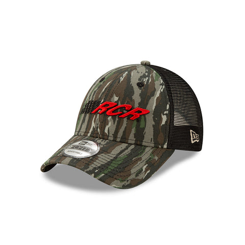 RCR Realtree New Era 9Forty Trucker Hat
