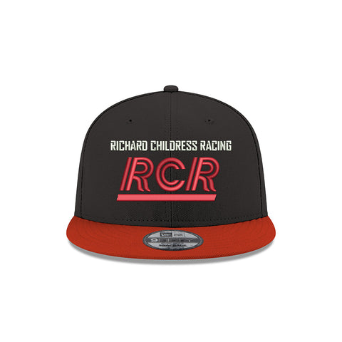 RCR Retro Logo New Era 9Fifty Hat