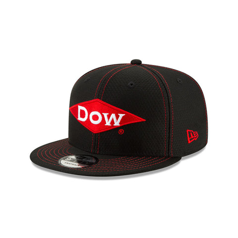 Dow No. 3 New Era Hex Tech 9Fifty Hat