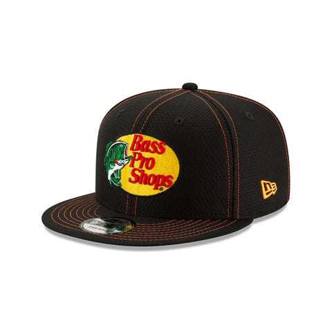 Bass Pro Shops No. 3 New Era Hex Tech 9Fifty Hat