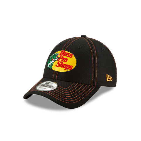 Bass Pro Shops No. 3 New Era Hex Tech 9Forty Hat