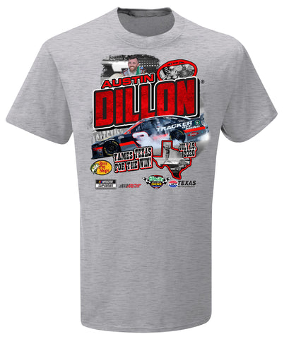 Austin Dillon Texas Win Tee