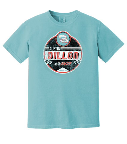 Austin Dillon Throwback Tee