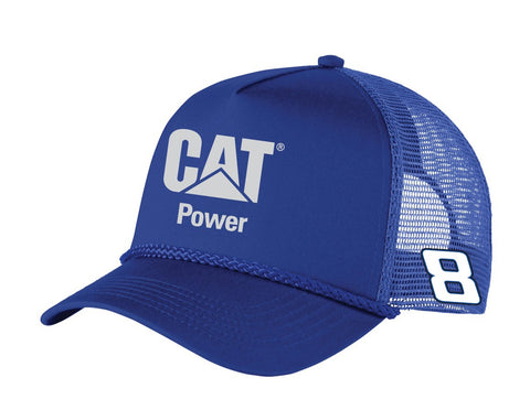 Tyler Reddick Darlington Cat Power Hat
