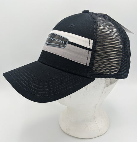 Chevrolet Racing Patchwork/Stripe Hat