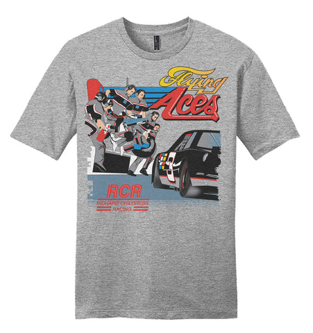Flying Aces Tee