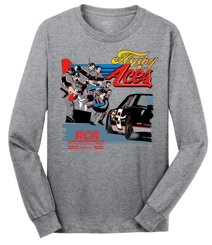 Flying Aces Crewneck