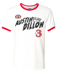 Austin Dillon Darlington Throwback Tee