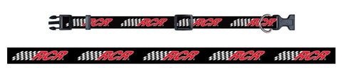 RCR Logo Pet Collar