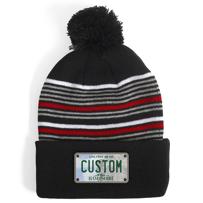 New Hampshire Beanie