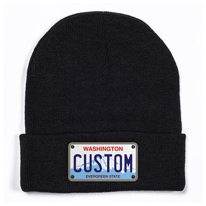 Washington Beanie