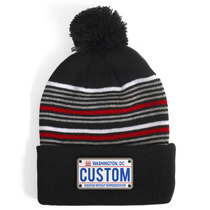 Washington DC Beanie