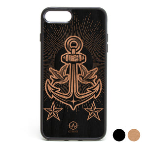 Anchor Phone Case