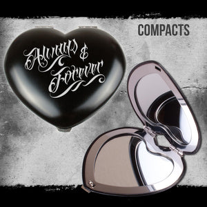 Compact Always Forever