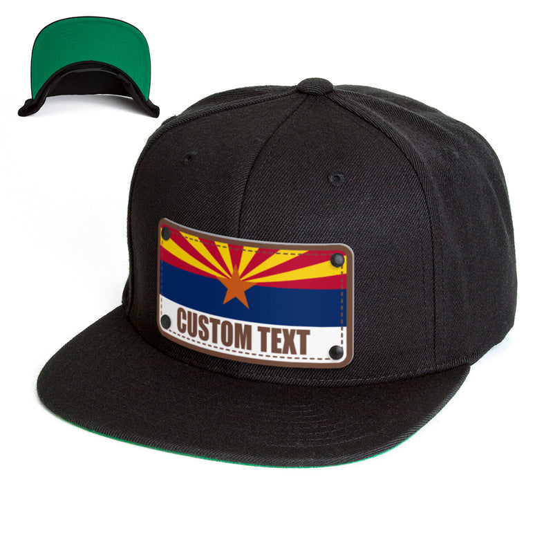 Flag - Arizona Hat