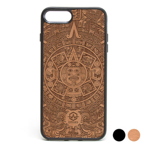 Aztec Calendar Phone Case