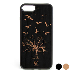Birds in Flight Phone Case