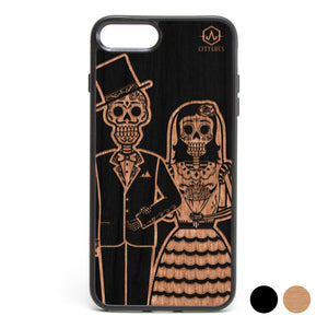 Bride & Groom Phone Case