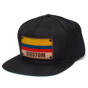 Hat - Custom Colombia
