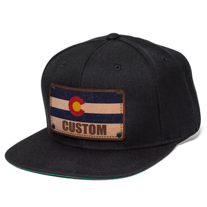 Hat - Custom Colorado
