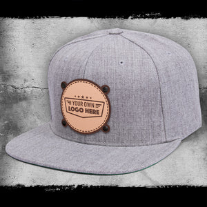 Hat Custom Logo