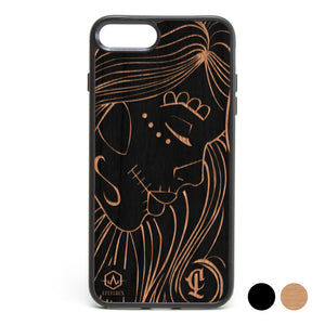 DOD Profile Phone Case