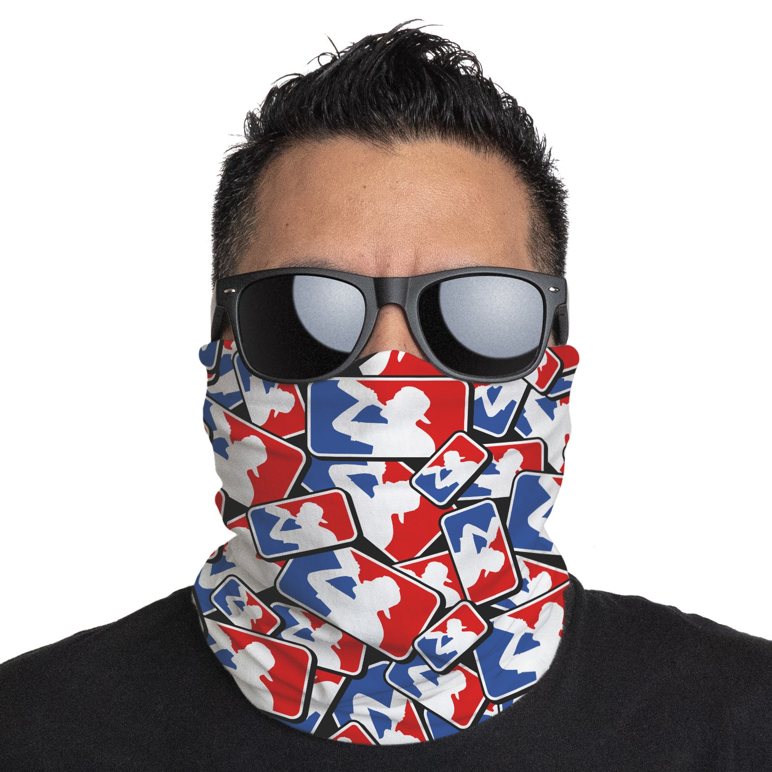 Face Wrap - US Borracho League