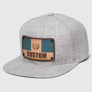 Hat - Custom Guatemala