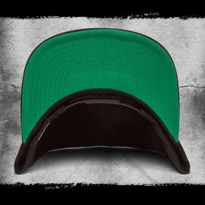 Hat - Custom Jamaica