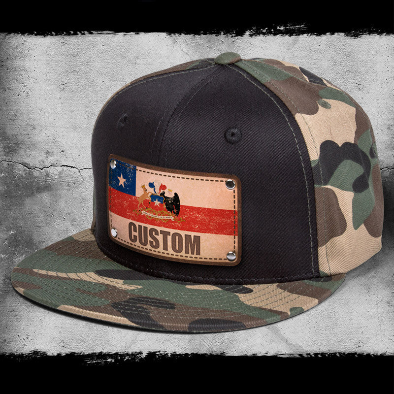 Hat - Custom Chile