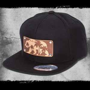 Hat - Cali Bear