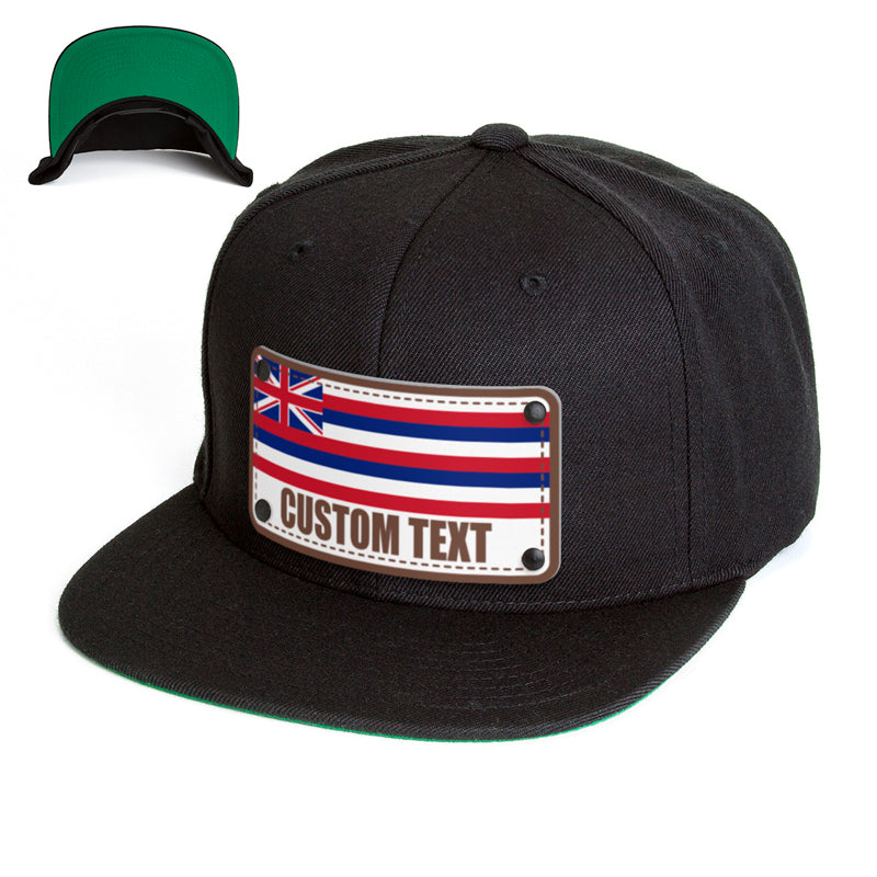 Flag - Hawaii Hat