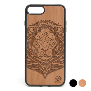 Lion Phone Case