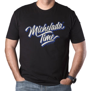 Michelada Time Tee